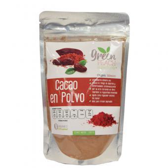 Cacao en polvo orgánico 100gr
