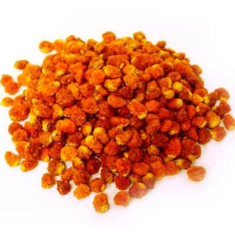 Golden berry deshidratado orgánico