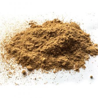 Camu camu en polvo orgánico