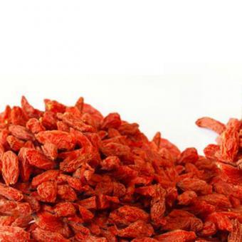 Goji berry bayas orgánico
